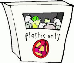 plastic clip art
