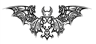 bat tribal