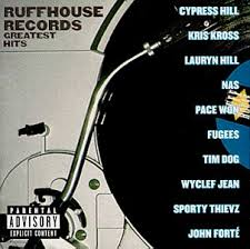 Various Artists - Ruffhouse Records Greatest Hits