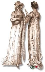 regency gowns