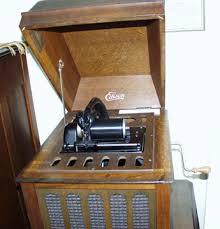 edison gramophone