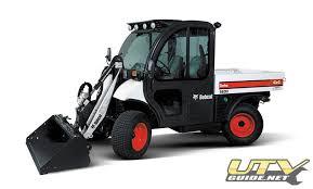 bobcat utility vehicle