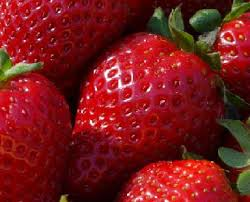 strawberry diet