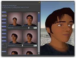 own avatar