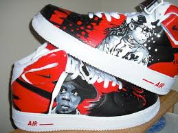 lil wayne new shoes