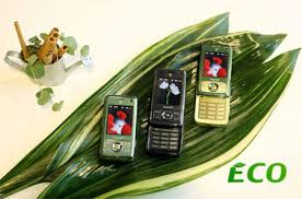 eco mobile phone