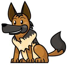cartoon pictures of dogs