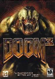 pc games doom 3