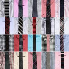 shirts ties