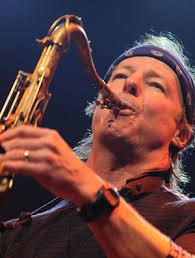 bill evans saxophone