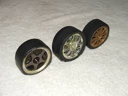 rc drift tire