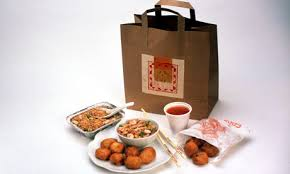 take away chinees in