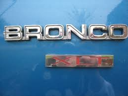 ford bronco tire covers