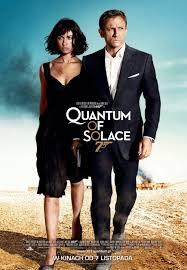 007quantum of solace