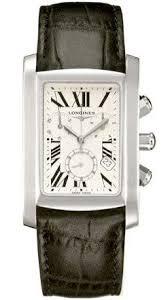 longines dolce vita chronograph