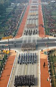 pictures of republic day of india