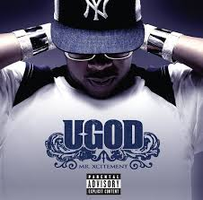 U-god - Struggle Aint Got No Color