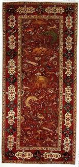 animal carpets