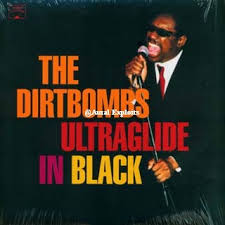 the dirtbombs ultraglide in black