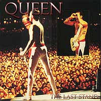Queen - Tear It Up