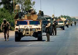 us marines in iraq
