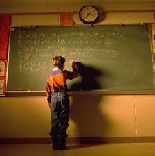 blackboard kids