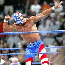 mask wrestling