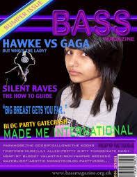 school magazines