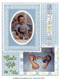 scrapbooking page layouts