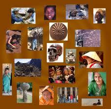 Anthropology - encyclopedia