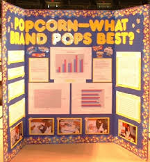 science fair projects pictures