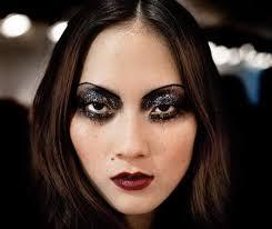 makeup winter 2008
