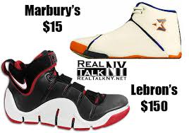 labron james sneakers