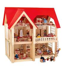 toy houses for kids