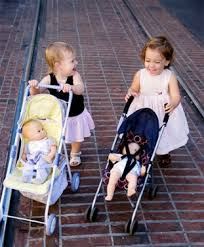 baby doll girls