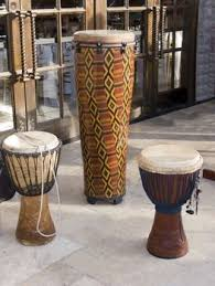 native americans drums