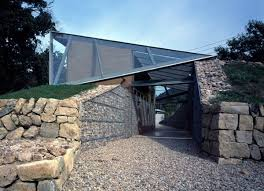 glass roof designs
