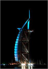 arab tower