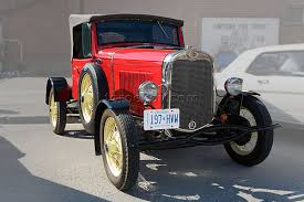 antique cars ford