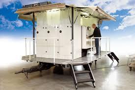 army mobile kitchen trailer