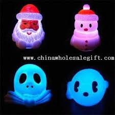 outdoor novelty lights