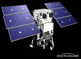 new satellite