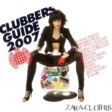 clubber guide 2007
