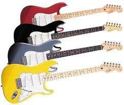 fender powerhouse stratocaster