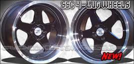 saleen ssc wheels