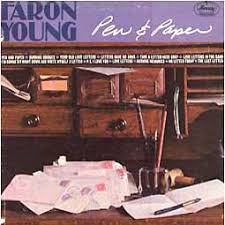 Faron Young - Take A Letter Miss Gray