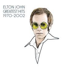 Elton John - Greatest Hits 1970-2002 (Disc 2)