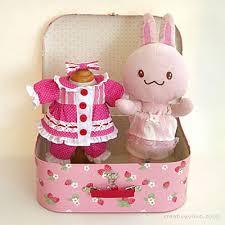 rabbit dolls