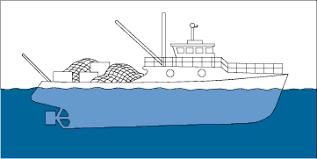 freeboard deck