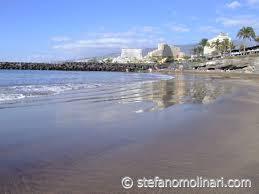 tenerife playa